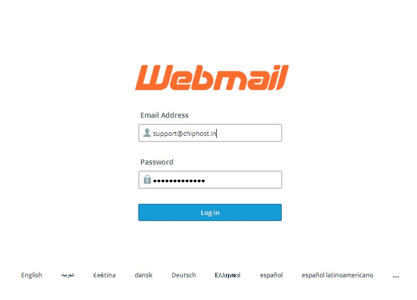 setup business email id gmail account