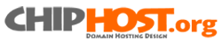chiphost logo